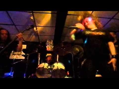 Earthbound-I Declare war