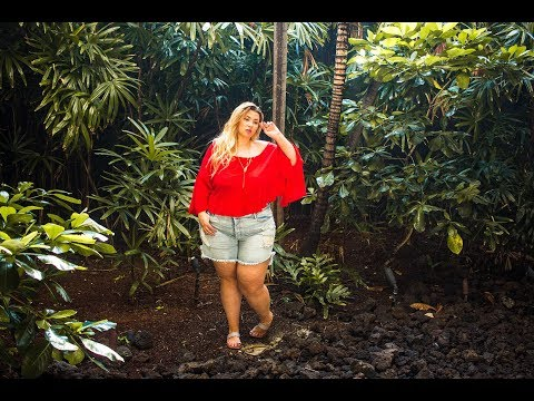 OMG I was IN A VOLCANO! | HAWAII VLOG SERIES | Sometimes Glam