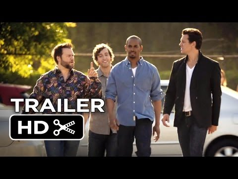 Someone Marry Barry Trailer #1 (2014) - Damon Wayans Jr. Movie HD