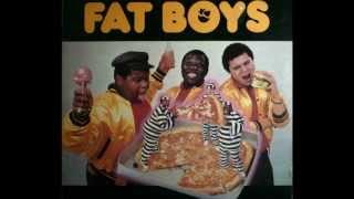 Fat Boys - Can't You Feel It