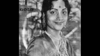 Geeta Dutt : Manmohan aao ji : Film - Janmashtami   - YouTube