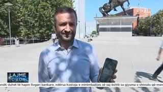 RTK3 Lajmet e orës 09:00 20.09.2021