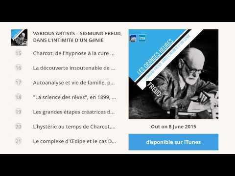 Vidéo de Sigmund Freud