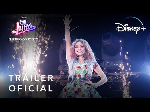 Trailer Soy Luna: El último concierto