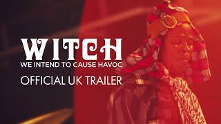 Trailer for We Intend to Cause Havoc