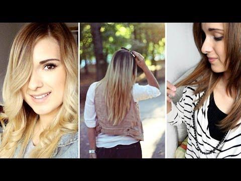 Basma Maski do włosów