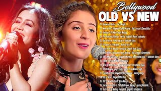 Old vs New Bollywood Mashup Songs 2020-Romantic Hindi Love MASHUP_90s Hindi Remix Mashup