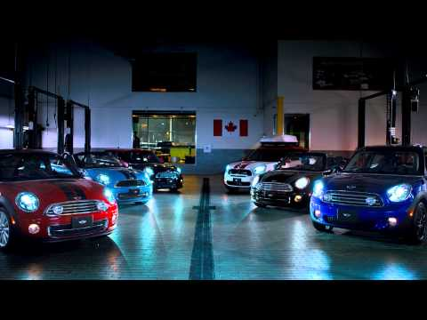 Mini Commercial (2014) (Television Commercial)