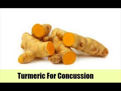 Video 9 Effective Natural Cures For Concussion