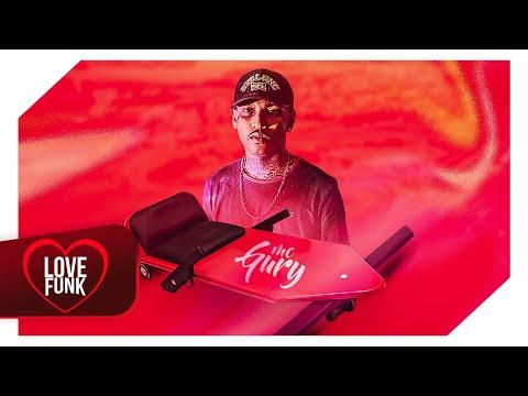MC Gury - Carrinho de Rolimã (Vídeo Clipe Oficial) DJ RB