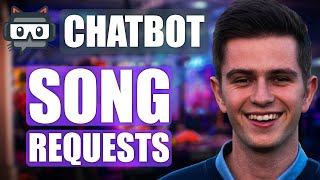 how to setup song requests on twitch streamlabs obs - Thủ thuật máy