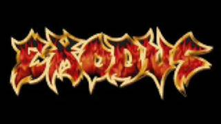 Tempo Of The Damned - Exodus