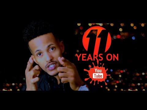 11 Years on Youtube   11sanoguuraddii Channelka ArimaHeena