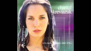 Chantal Kreviazuk UNTIL WE DIE 1999 Colour Moving And Still