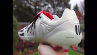 adidas predator lz ii beckham scarpone più popolare video