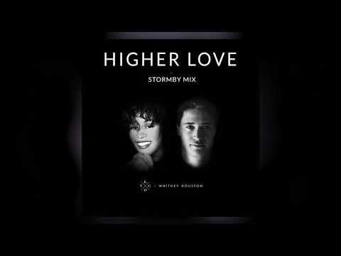 Kygo + Whitney Houston -  Higher Love (Stormby Club Mix)