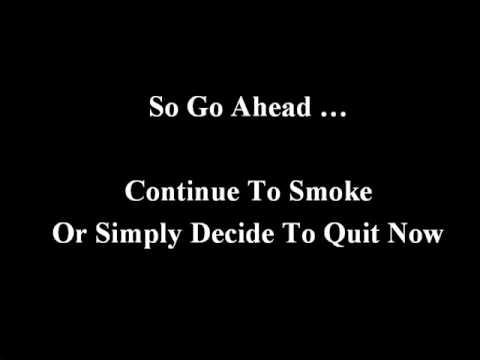Sposoby na rzucenie palenia Wikipedię