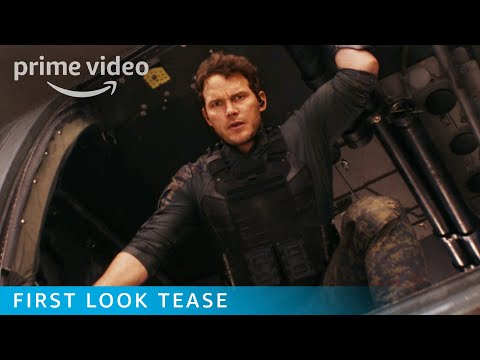 Chris Pratt Fights Alien Invaders In The Future To Save The World In 'The Tomorrow War' Teaser