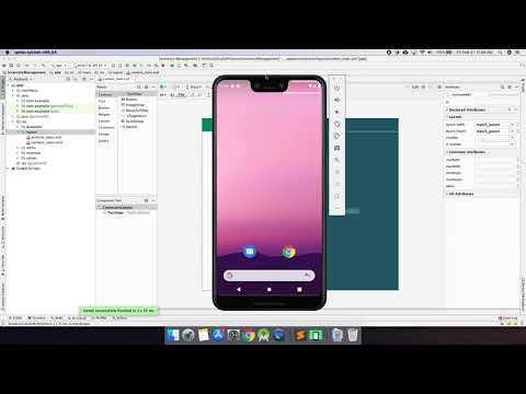 Android Studio Tutorial - Part 1 (2020 Edition) - YouTube