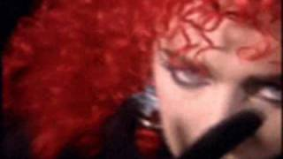 Boy George The Real Feminem - Swallow me