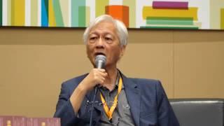 香港書展2016:李怡八十 ─ 寫作生涯六十年