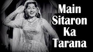 Main Sitaaron Kaa Taranaa | Chalti Ka Naam Gaadi Songs