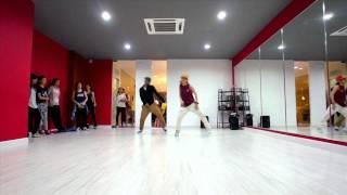 STSDS: Let Me Blow Ya Mind by Eve & Gwen Stefani | Choreography by Orange