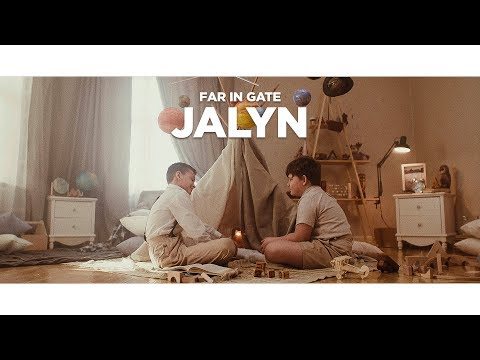 Far In Gate - Jalyn