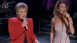 Anne Murray & Celine Dion   When I fall in love