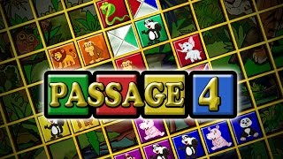 Picture of a game: Passage