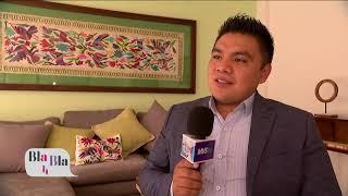 Entrevista Pipo Rodríguez
