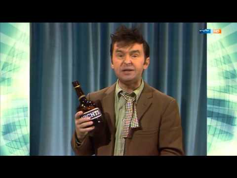 Dass es für die Kodierung vom Alkohol notwendig ist