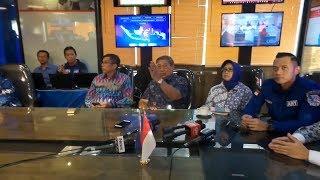 Soal Hitung Cepat di Jabar, SBY: Kalau Memang Jujur dan Adil, Harus Kita Terima