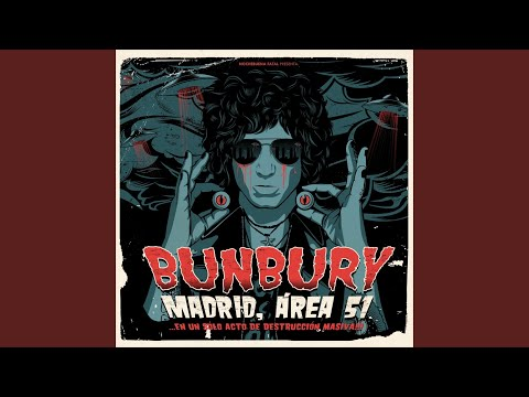 El viento a favor (Directo Madrid)