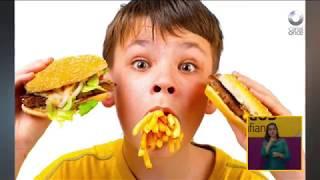 Diálogos en confianza (Salud) - Alimentación infantil