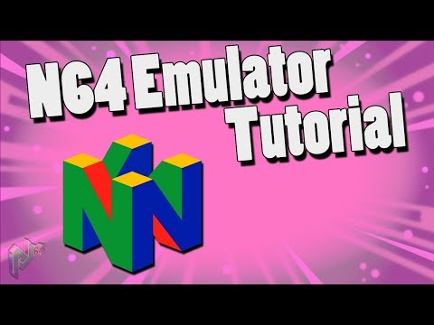 WHAT IS THE BEST NINTENDO 64 EMULATOR FOR ANDROID? - N64