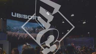 Lo nuevo de Ubisoft | E3 2017