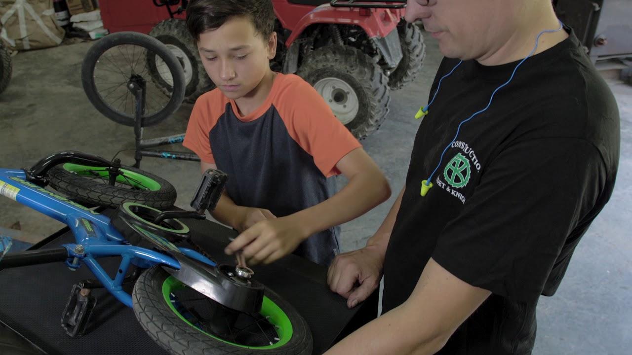 Vidéo de recrutement-Audet & Knight - Vidéo