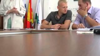 Презентация проекта 21 мая в Кашире и г. Нововоронеже