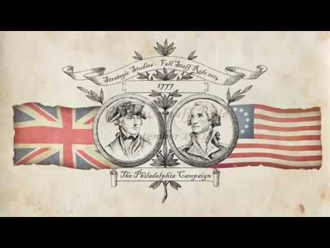SAIS - Strategic Studies - FSR 2014: 1777 - The Philadelphia Campaign