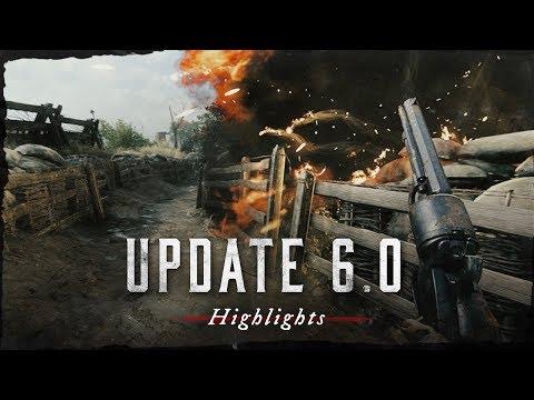 Hunt: Showdown | 6.0 Highlights