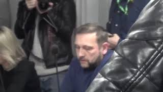 Заседание Совета депутатов после решения Щербинского районного суда (26 марта 2019 г.)