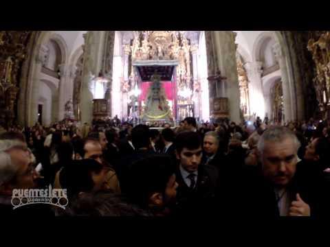 Procesión de la Virgen del Rocío (El Salvador)