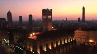 Viatge a l'Emilia-Romanya -Cetres - BOLÒNIA