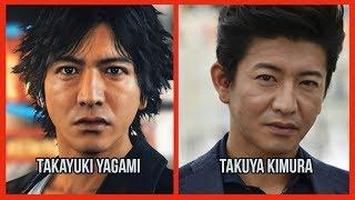 takuya kimura judgement - Thủ thuật máy tính - Chia sẽ kinh