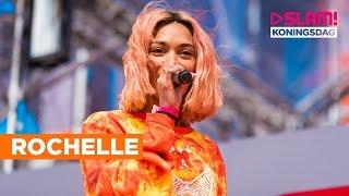 Rochelle - Shotgun / All Night Long (LIVE) | SLAM! Koningsdag 2016