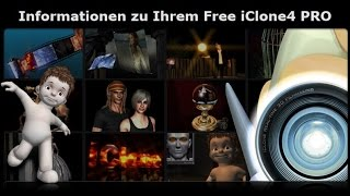 iclone 5 free download with crack - मुफ्त ऑनलाइन