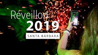 Santa Bárbara Resort Residence - Réveillon 2019