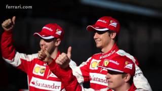 GP de México F1 2015: Los desafíos para Ferrari