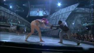 SYTYCD5 - Melissa & Ade - Contemporary (This Woman's Work) [HD]